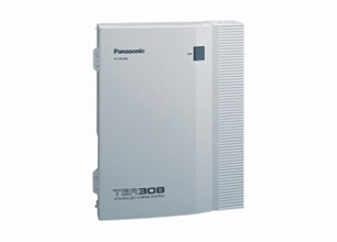 Panasonic KX TEA308