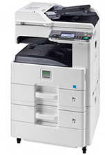 Copiatrice MF Kyocera FS-6525